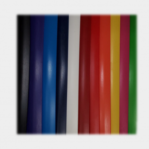 arcade cabinet molding color options