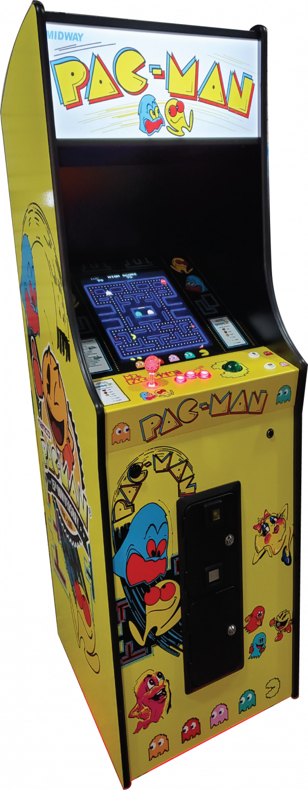 custom upright multicade